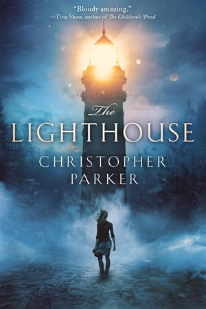 The Lighthouse by Christopher Parker