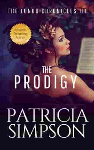 Prodigy by Patricia Simpson