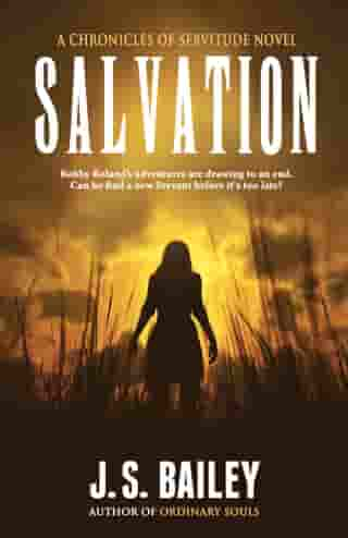 Salvation by J.S. Bailey