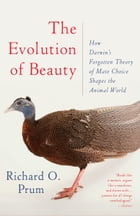 The Evolution of Beauty Cover Image