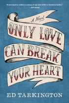 Only Love Can Break Your Heart Cover Image