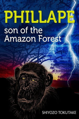 Phillape: Son Of Amazon Forest