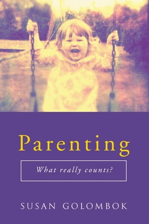 Parenting What Really Counts?