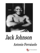 Jack Johnson by Antonio Ferraiuolo