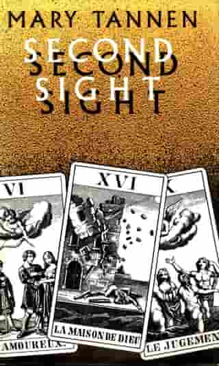 Second Sight by Mary Tannen