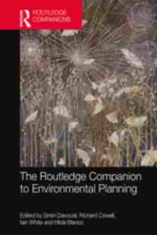 The Routledge Companion to Environmental Planning