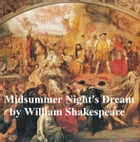 A Midsummer Night's Dream, with line numbers by William Shakespeare