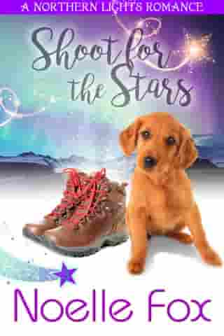Shoot for the Stars: A Heartwarming Island Resort Romance Series Set in Alaska