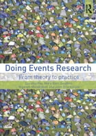 Doing Events Research: From Theory to Practice by Dorothy Fox