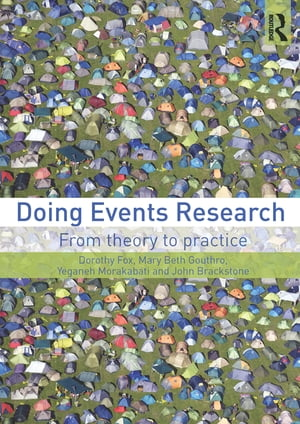 Doing Events Research From Theory to Practice