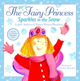 Book The Very Fairy Princess Sparkles in the Snow by Julie Andrews