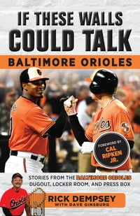 If These Walls Could Talk: Baltimore Orioles