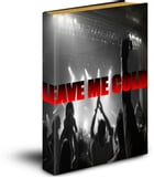 LEAVE ME COLD by Nicci Rae