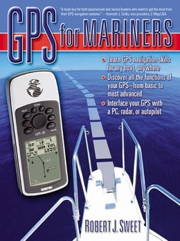 Book GPS for Mariners by Sweet, Robert J.