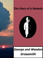 The Diary of a Nobody by Weedon Grossmith