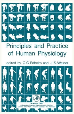 Book The Principles and Practice of human Physiology by Edholm, O.G.