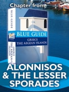 Alonnisos & The Lesser Sporades - Blue Guide Chapter by Nigel McGilchrist