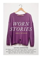 Worn Stories Cover Image
