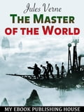 9786069831885 - Jules Verne: The Master of the World - Cartea