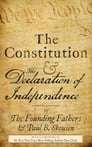 The Constitution and the Declaration of Independence Cover Image