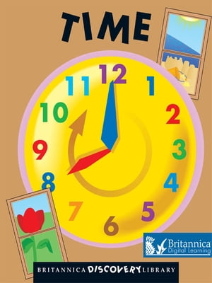 Time by Britannica Digital Learning
