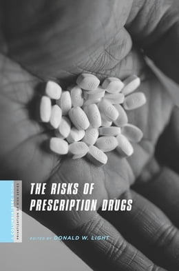 Book The Risks of Prescription Drugs by Don Light