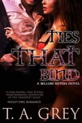 Ties That Bind - Book #3 (The Bellum Sisters series) db705c5d-74fc-4b1b-bd56-fc329288c23e
