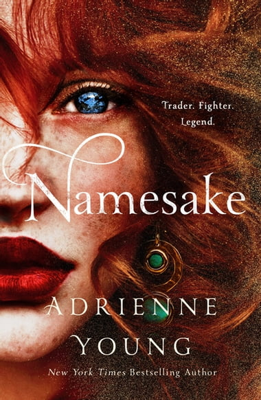 Namesake: A Novel eBook by Adrienne Young Kobo Edition |  www.chapters.indigo.ca
