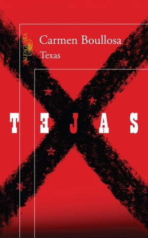 Texas (Mapa de las lenguas) by Carmen Boullosa