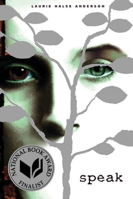 Book Speak by Laurie Halse Anderson