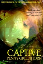 Captive by Penny Greenhorn