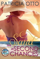 The Sand of Second Chances by Patricia Otto