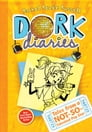 Dork Diaries 3 (Enhanced eBook edition) Cover Image