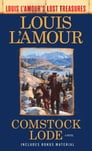 Comstock Lode (Louis L'Amour's Lost Treasures) Cover Image