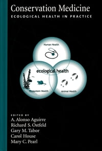 Conservation Medicine: Ecological Health in Practice