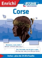 Corse - Guide de conversation by Sorba Nicolas