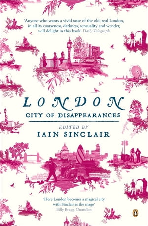London City of Disappearances