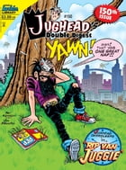 Jughead Double Digest #150 by Archie Superstars