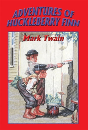 Adventures of Huckleberry Finn: With linked Table of Contents