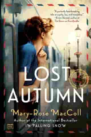 Lost Autumn by Mary-Rose MacColl