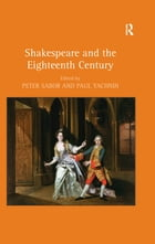 Shakespeare and the Eighteenth Century