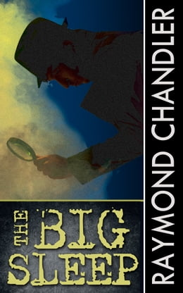 Book The Big Sleep by Raymond Chandler
