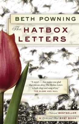 Book The Hatbox Letters by Beth Powning