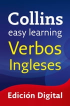 Easy Learning Verbos ingleses (Collins Easy Learning English) by Collins Dictionaries