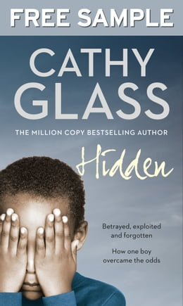 Book Hidden: Free Sampler by Cathy Glass
