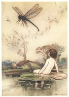 The Water-Babies A Fairy Tale for a Land-Baby by Charles Kingsley