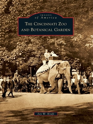 Cincinnati Zoo and Botanical Garden,  The