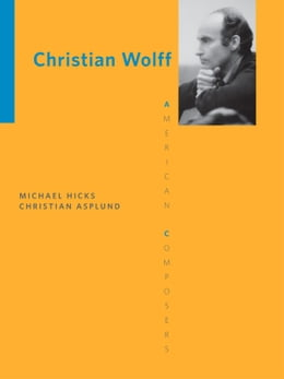 Book Christian Wolff by Michael Hicks