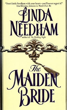 Book The Maiden Bride by Linda Needham