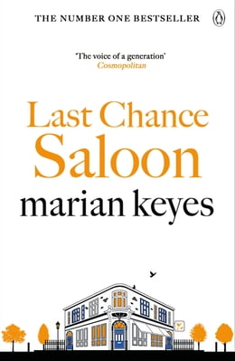 Book Last Chance Saloon by Marian Keyes